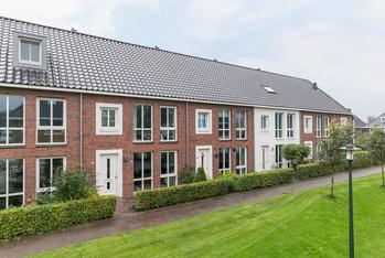 Gertrudisstraat 41 in Leeuwarden 8917 HD