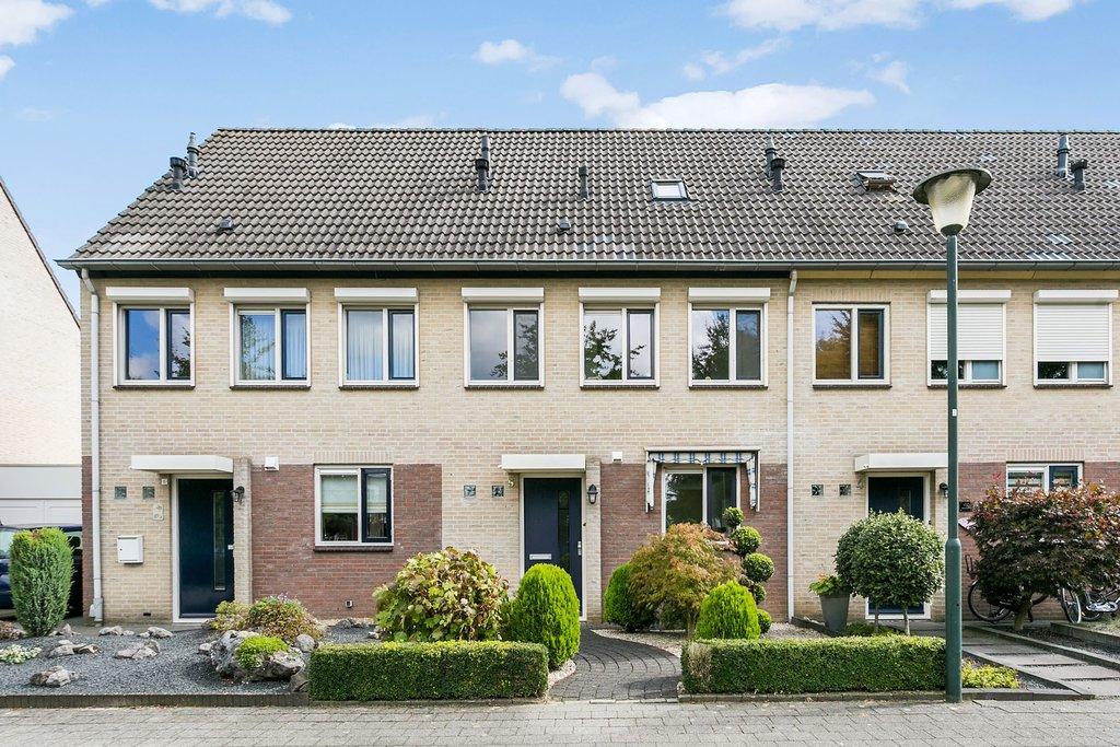 Sterappel 5 in Asten 5721 TW: Woonhuis. - Beter Wonen makelaardij ...