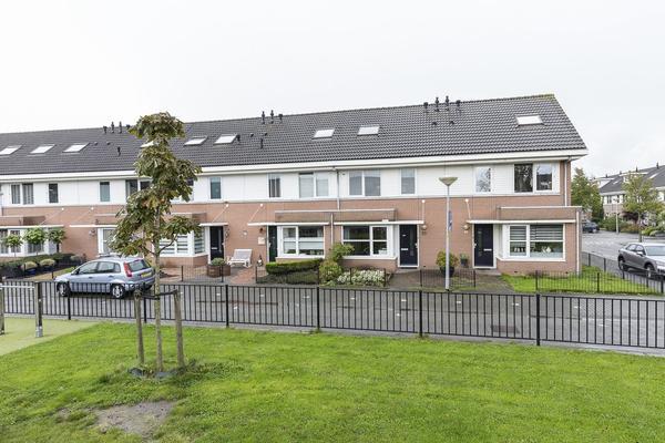 Paganiniplantsoen 39 in Nieuw-Vennep 2151 GG
