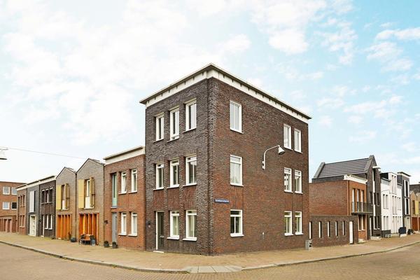 Scharwoudestraat 10 in Amersfoort 3826 CL