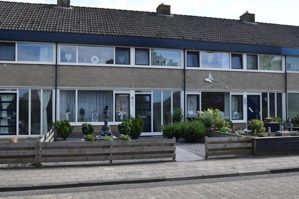 Assessorlaan 11 in Oosterwolde 8431 DB