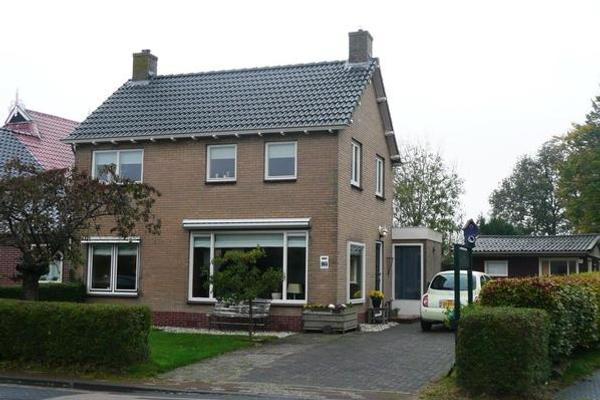 Oosterwoldseweg 39 A in Oldeberkoop 8421 RP