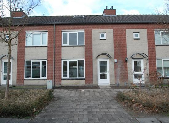 Hannie Schaftstraat 56 in Hoofddorp 2135 KG