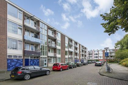Doddendaal 173 in Amsterdam 1082 XS