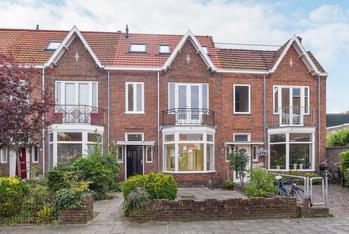 Raadhuisplein 19 in Haarlem 2023 MA