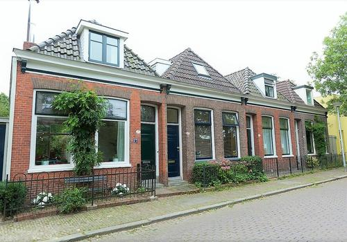 Verlengde Willemstraat 17 in Groningen 9725 AX