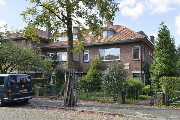 Schellinglaan 33 in Voorburg 2271 VD