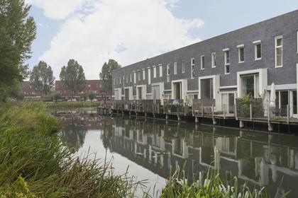 Het Rieteiland 3 in Zutphen 7207 MT