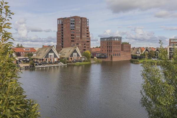 Habanera 87 in Nieuw-Vennep 2152 SK
