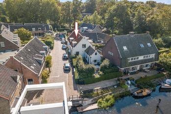 Brugstraat 14 16 in Loenen Aan De Vecht 3632 EH