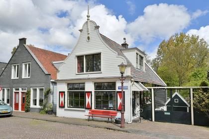 Buiksloterdijk 294 in Amsterdam 1034 ZD