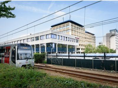 Marten Meesweg 91 -121 in Rotterdam 3068 AV
