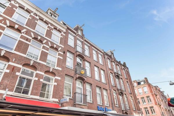 Ten Katestraat 34 -Iii-Iv in Amsterdam 1053 CG