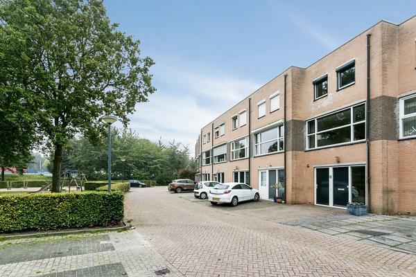 Eggestraat 37 in Oosterhout 4904 VR
