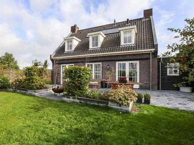 Hossenbosdijk 3 in Vierpolders 3237 KD