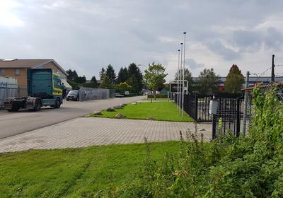Industriestraat 15 in Klazienaveen 7891 GV