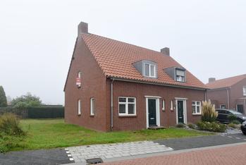 Eckmanshof 1 in Blitterswijck 5863 BR
