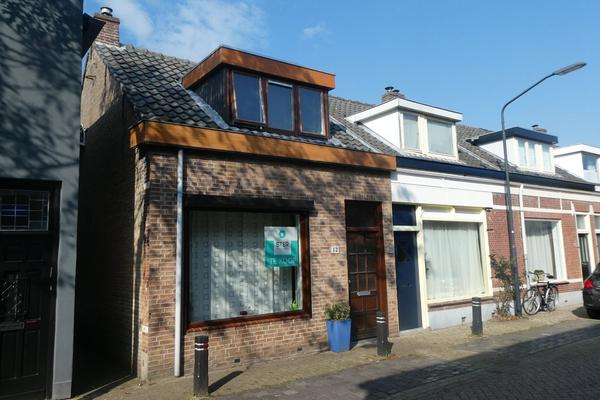 Willemstraat 42 in Oosterhout 4901 LC