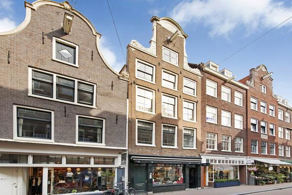 Runstraat 22 -D in Amsterdam 1016 GK