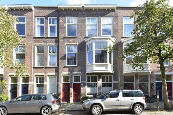 Van Slingelandtstraat 24 B in 'S-Gravenhage 2582 XR