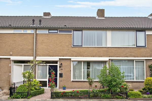 Gerard Ter Borchstraat 70 in Roosendaal 4703 NN