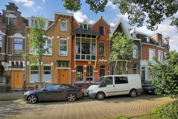 Bredeweg 8 in Amsterdam 1098 BP