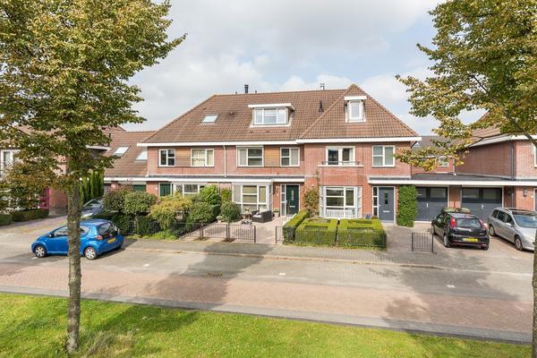 Laan Van Aida 45 in Nieuw-Vennep 2152 GH