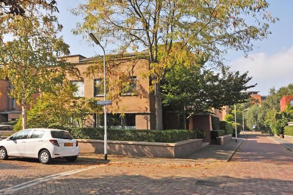 Soomerluststraat 9 in Voorburg 2275 XN