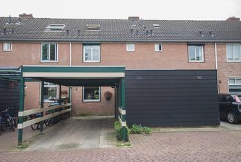 De Waarden 301 in Zutphen 7206 GV