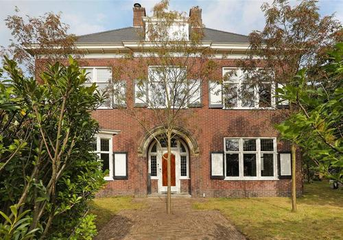 Borneolaan 21 in Hilversum 1217 GX