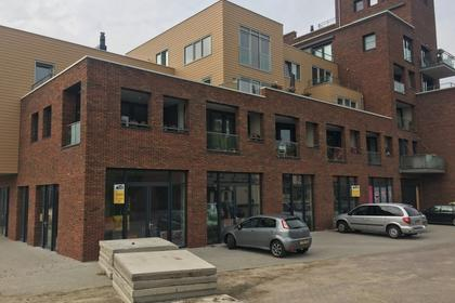 Bedrijfsruimten Coöperatiegebouw in Achterveld 3791