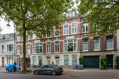 Weerdsingel W.Z. 18 M in Utrecht 3513 BB
