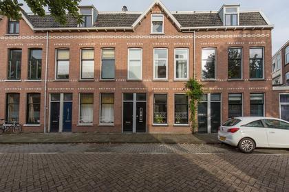 De Wetstraat 3 in Utrecht 3531 AT
