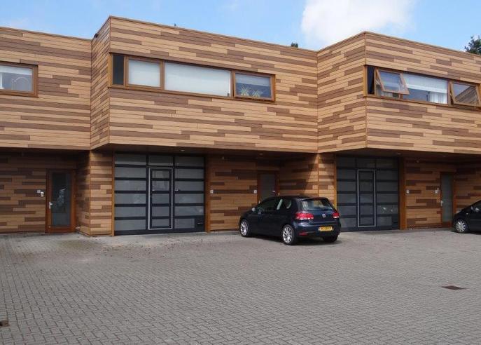 Wethouder Raamsstraat 3 A in Almkerk 4286 BV