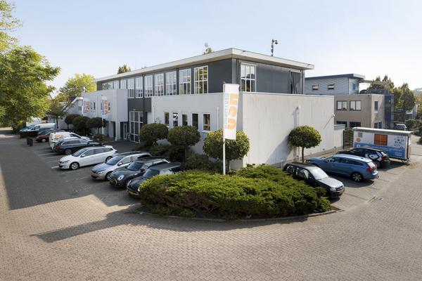 kantoorruimte te huur in Leusden, beschikbaar via ReBM bedrijfsmakelaardij.