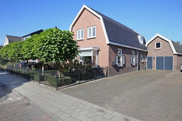 Brenninkmeijerlaan 6 in Hooglanderveen 3829 AM