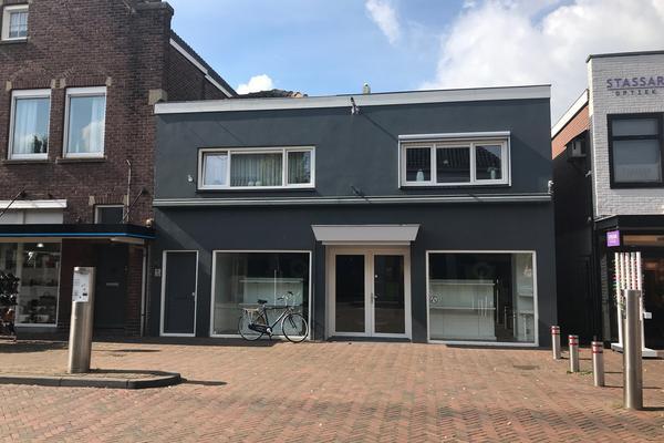 Stationsstraat 56 in Waalwijk 5141 GG
