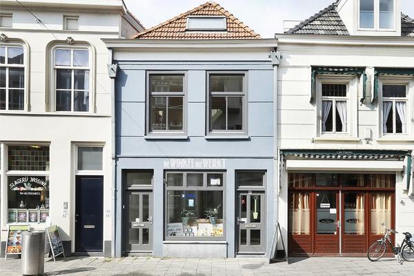 Hinthamereinde 46 in 'S-Hertogenbosch 5211 PN