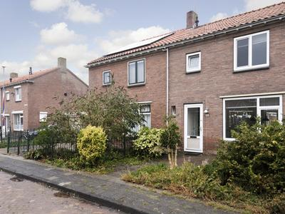 Bollenstraat 19 in Kreileroord 1773 AG