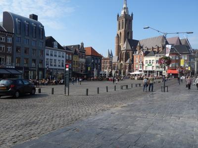 Varkensmarkt 2 A in Roermond 6041 ET