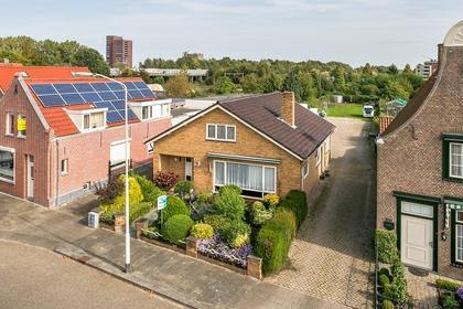 Hulsdonksestraat 141 in Roosendaal 4708 AB