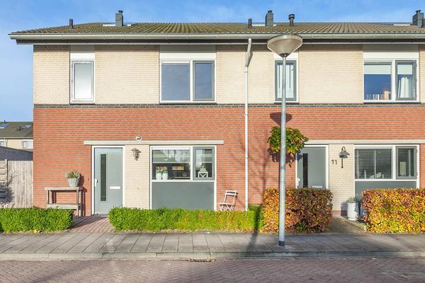 Perzikstraat 9 in Assen 9408 BN