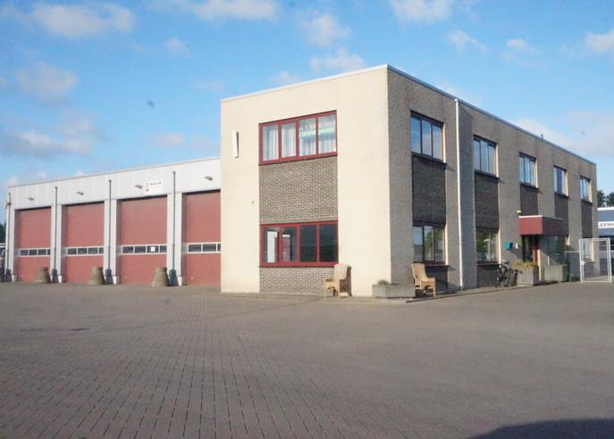 Neringweg 9 in Oostburg 4501 PB
