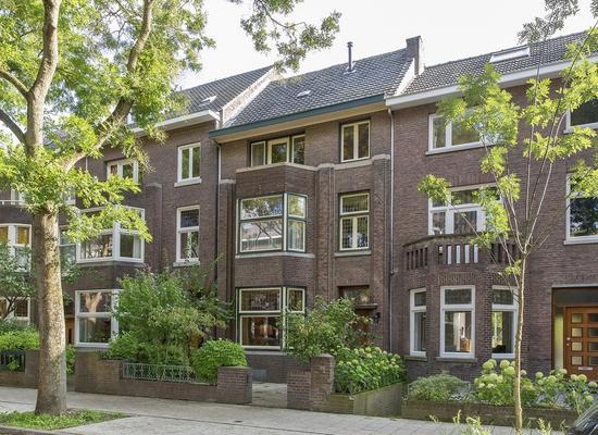 Aylvalaan 23 in Maastricht 6212 BB