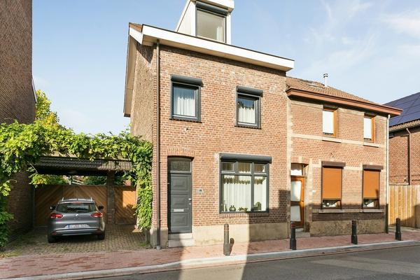 Ambyerstraat Noord 143 in Maastricht 6225 ED