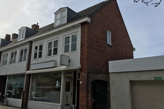 Burgemeester Prinsensingel 72 in Roosendaal 4701 HP