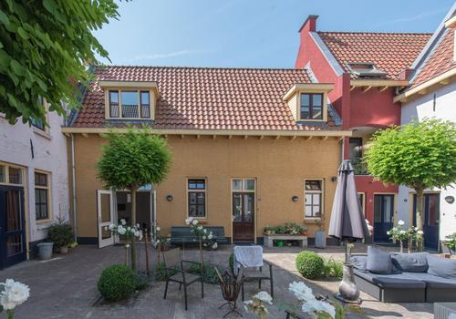 Jonckerhof 7 in Nijmegen 6511 XW