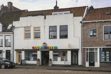 Rijkenhage 16 A in Zutphen 7201 LP