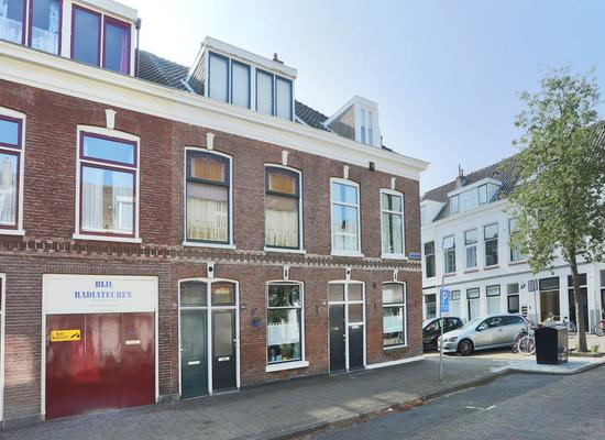 Frans Halsstraat 46 Zw in Haarlem 2021 EL