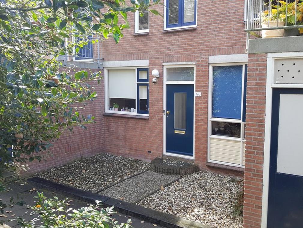 Vaargeul 180 in Groningen 9732 JW